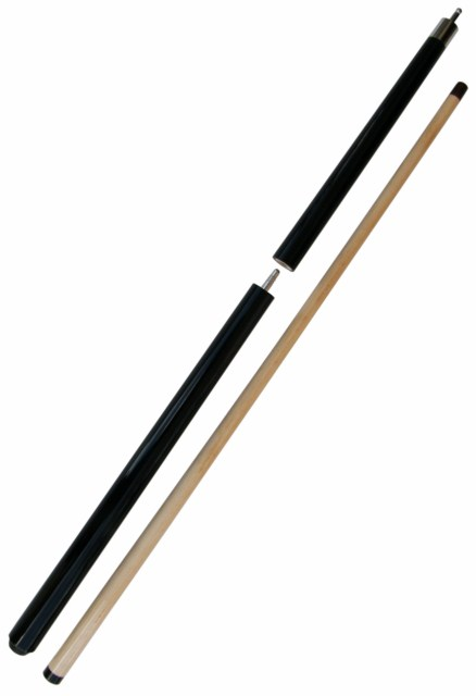 "58"" - 3 Piece Jump Break Pool Cue - Billiard Stick W Quick Release Joint 20 Ounce"